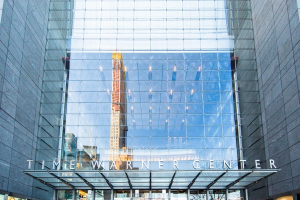 Time Warner Center (Columbus Circle)