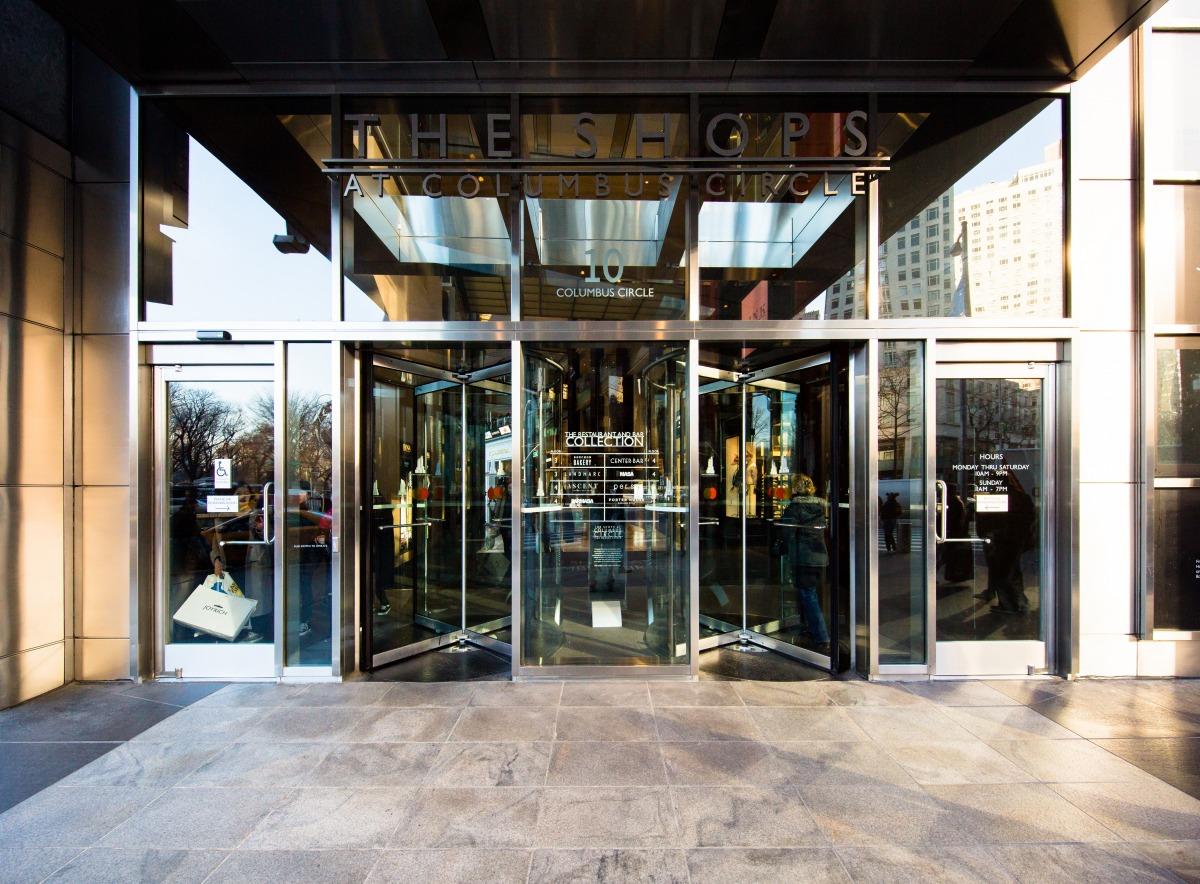 Time Warner Center (Columbus Circle)