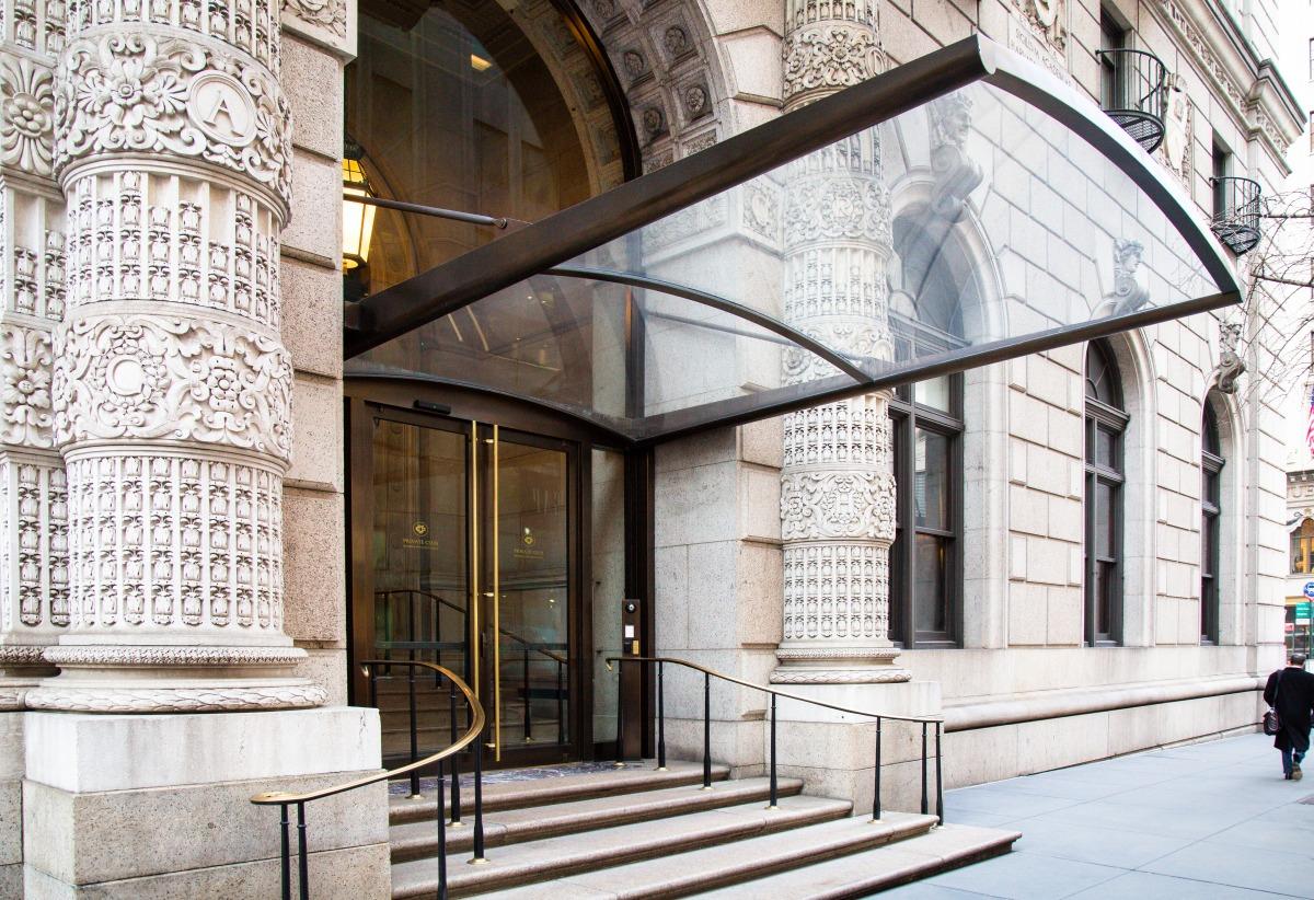 University Club NYC