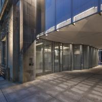 University of Chicago Levi Quad Portal