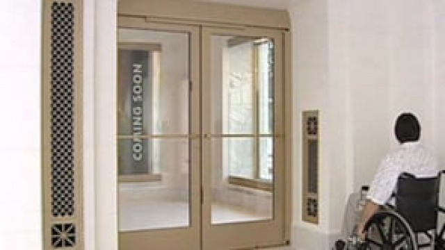 & Balanced Door Videos | Ellison Bronze - Custom Crafted Balanced Doors pezcame.com